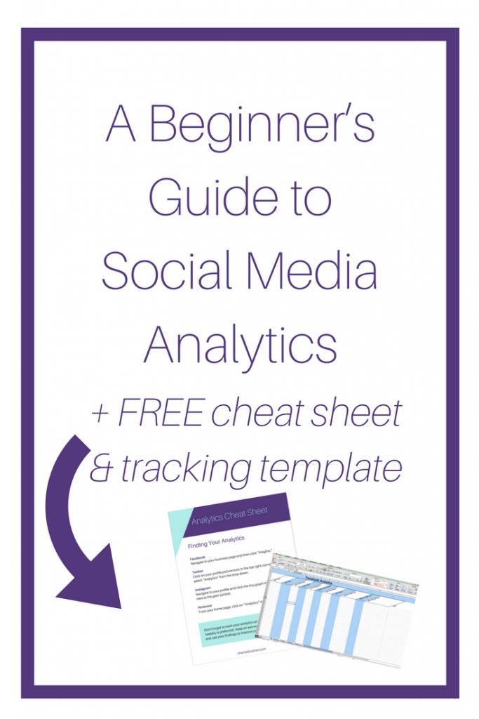 beginners guide social media blogging